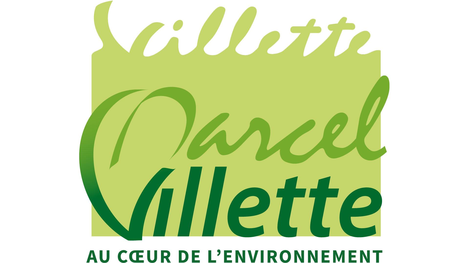 MARCEL VILLETTE